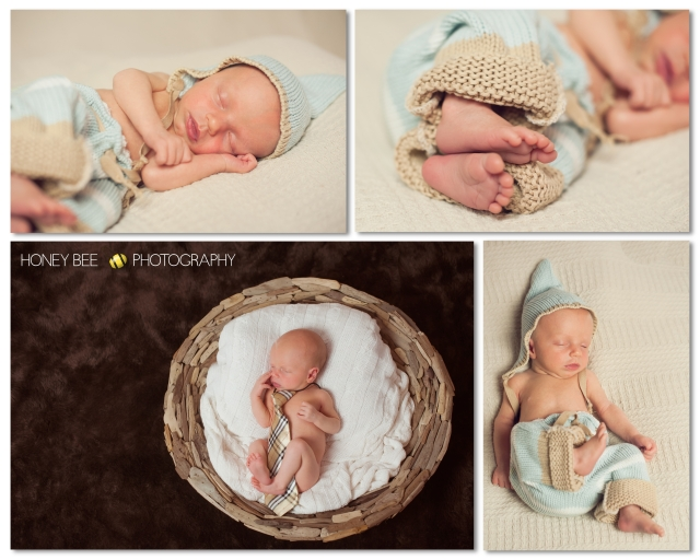 Brisbane Family | Children | Newborn | Maternity Photography | Babies | Cute | Props | Driftwood Bowl | Knitted Beanie