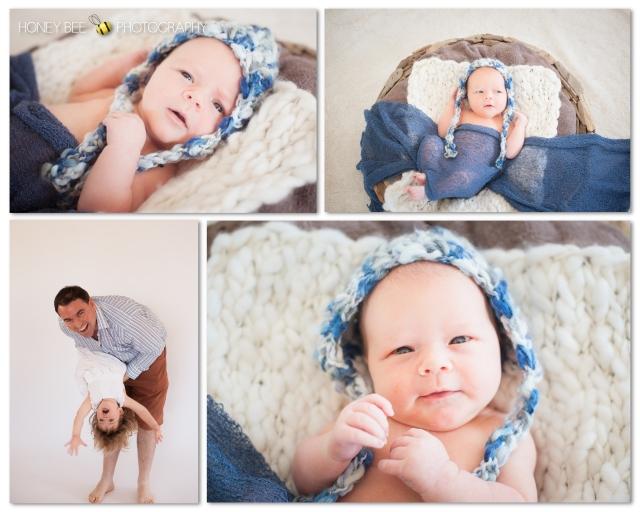 Brisbane Family | Children | Newborn | Maternity Photography