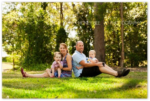 Brisbane Family | Children | Newborn | Maternity | Wedding Photography | On Location | Kallangur Park