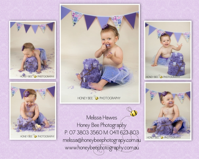 Brisbane Family | Children | Newborn | Maternity | Wedding Photography | Cake Smash | Purple | Owl | Bunting