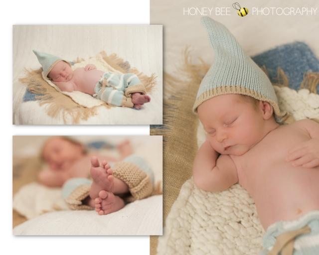 Brisbane Family | Children | Newborn | Maternity Photography | Babies | Cute | Props | Beanie | Feet
