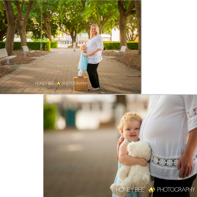 Brisbane Family | Children | Newborn | Maternity | Wedding Photography | Teddy Bear | Blue Dress | Pregnant | Mummy cuddles
