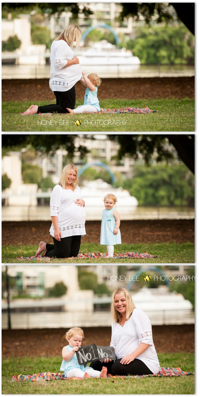 Brisbane Family | Children | Newborn | Maternity | Wedding Photography | Blue Dress | Pregnant | On Location