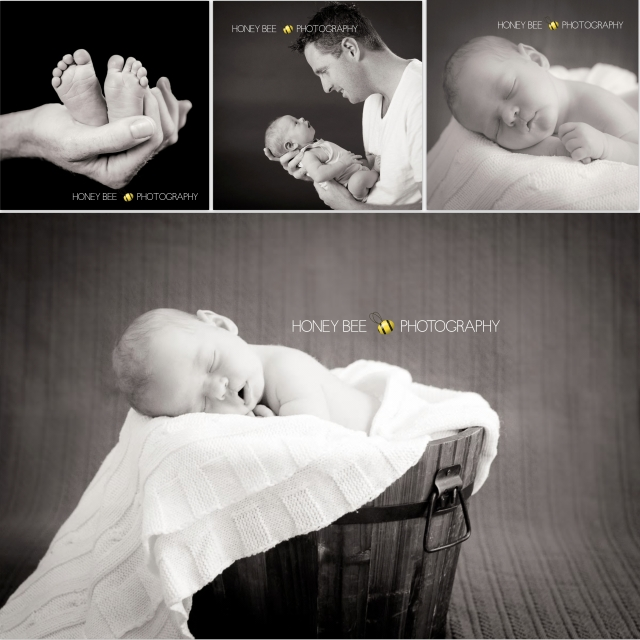 Brisbane Family | Children | Newborn | Maternity | Wedding Photography | Studio | Bucket | Black & White |Baby Feet