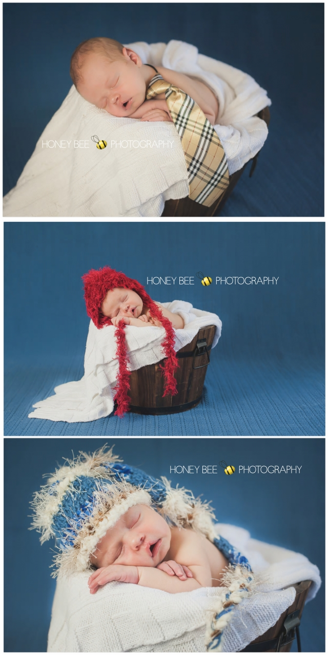 Brisbane Family | Children | Newborn | Maternity | Wedding Photography | Studio | Bucket | Beanies | Props