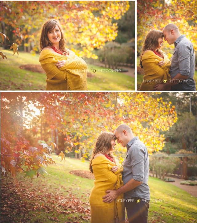 Brisbane Family | Children | Newborn | Maternity | Wedding Photography | Autumn | Leaves | Red Dress | Couples