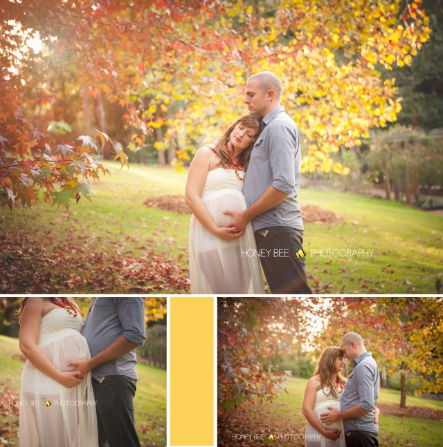 Brisbane Family | Children | Newborn | Maternity | Wedding Photography | Autumn | Leaves |Cream Dress | Couples