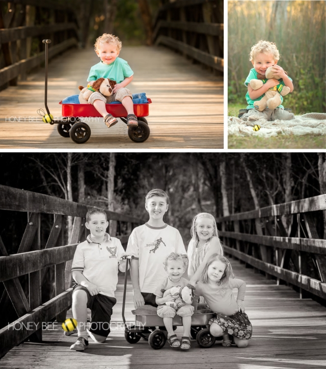 Brisbane Family | Children | Newborn | Maternity | Wedding Photography | Siblings | Cousins |Best Friends | Bridge | Trolley | Teddy