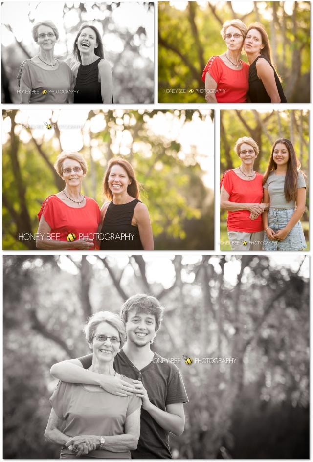Brisbane Family Photographer, Brisbane Family Photography, Family, 3 generations