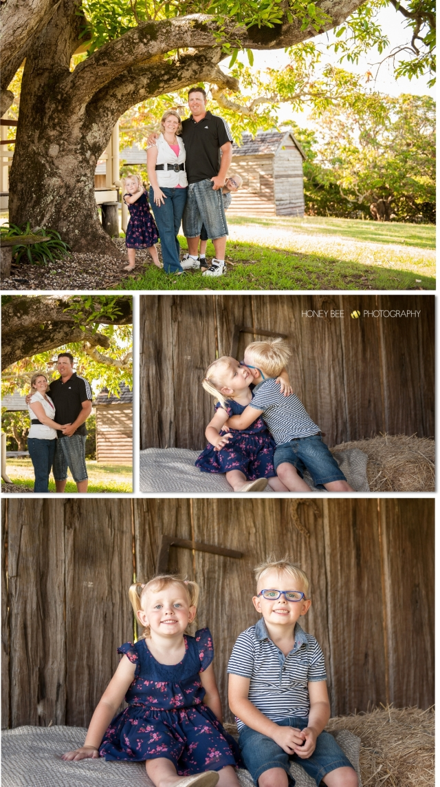 Brisbane Family Photographer, Brisbane Childrens Photographer, Mayes Cottage, Kingston, Old Shack, Old Buildings