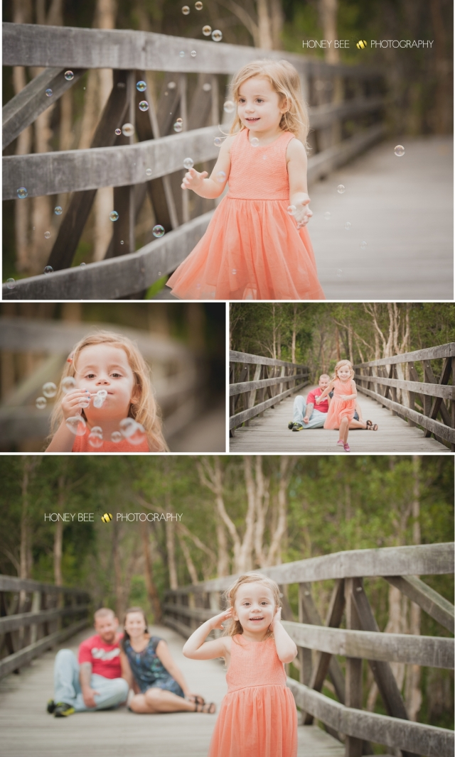 Brisbane Family Photograper, Brisbane Childrens Photographer, Bridge