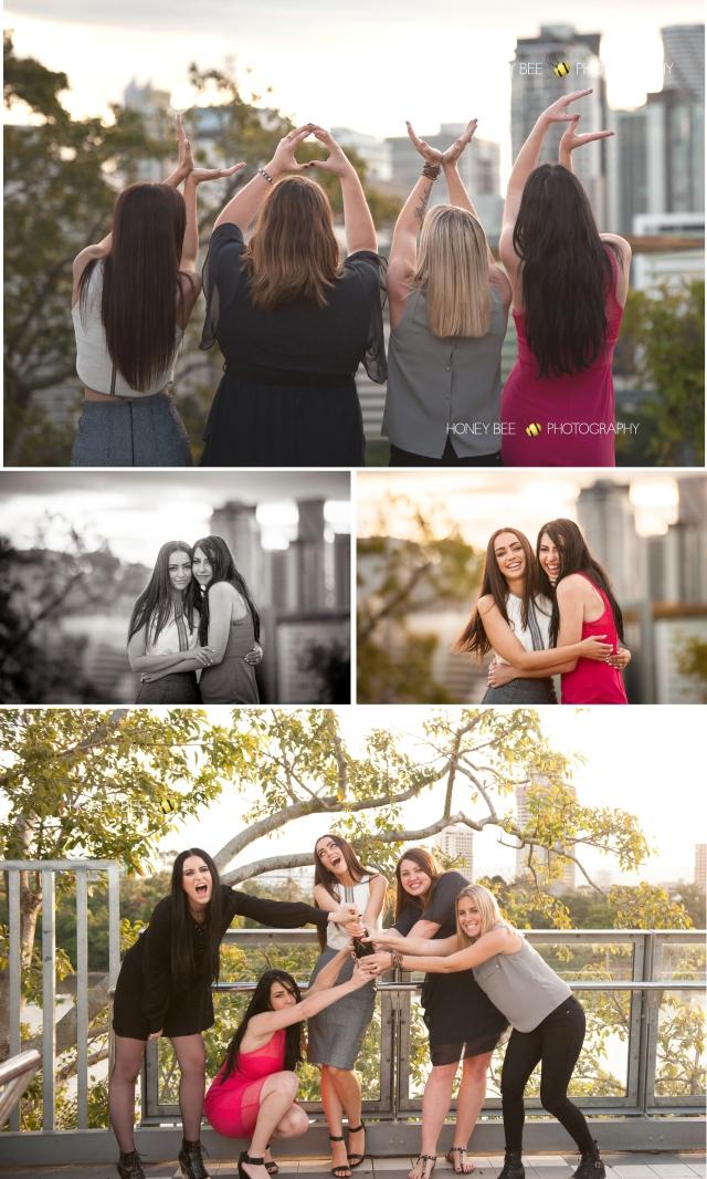 Brisbane Family, Wedding, Maternity, Newborn, Childrens Photographer, Kangaroo Point, Hen's Party