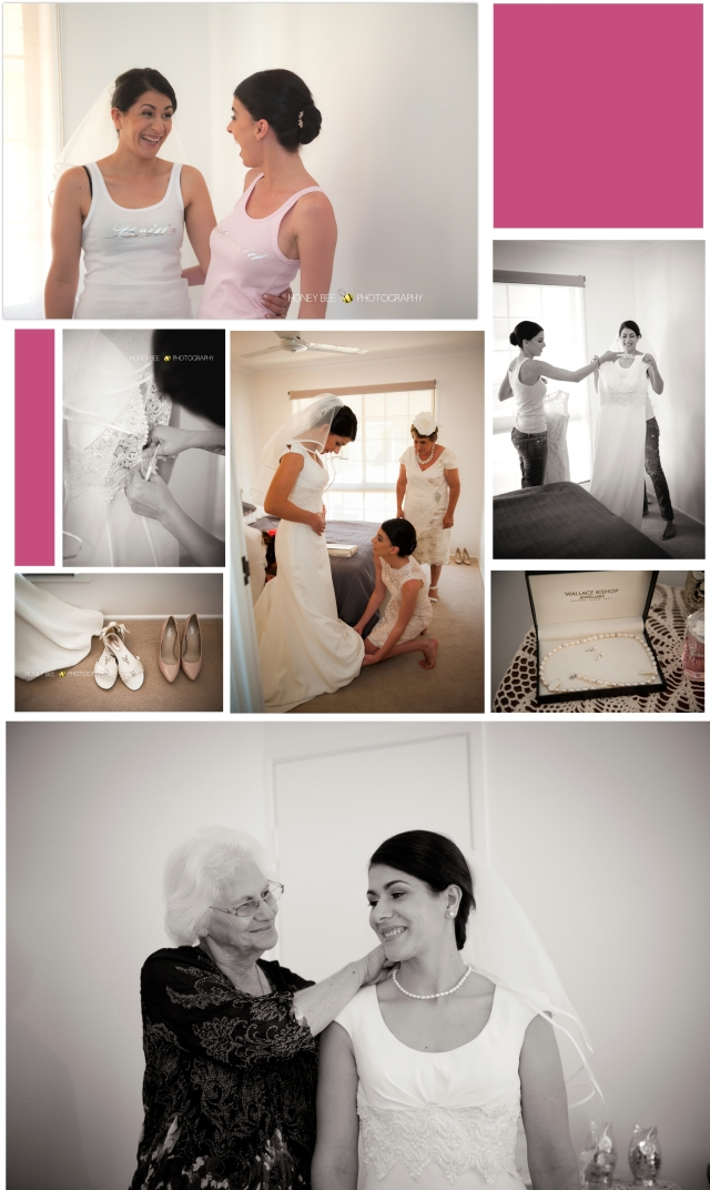 Brisbane Wedding Photographer, Wedding Dress, Bridal Preparations, Jewellery