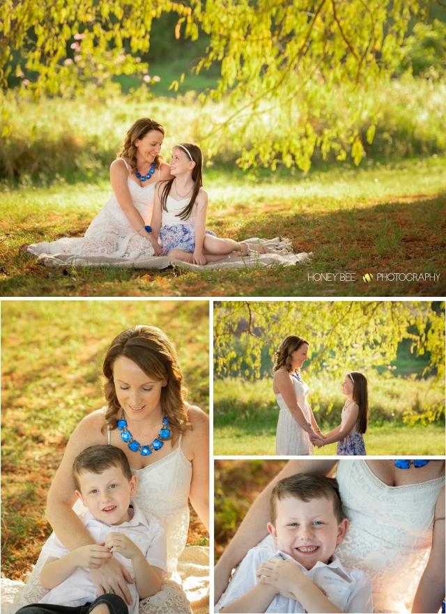 Brisbane Wedding, Maternity, Newborn, Children & Family Photography, Park, Outdoors, golden light, trees