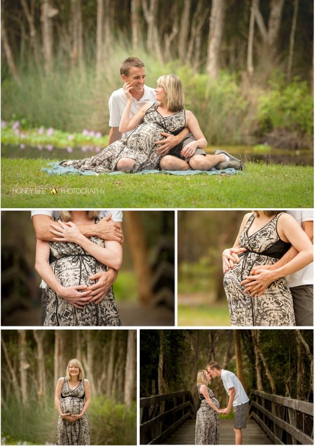 Brisbane Wedding, Maternity, Newborn, Cjildren and Family Photography, Outdoors, on location, water, bridge, fireman, firetruck, grandparents